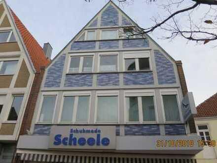 Sanierte 4-ZKB-Wohnung mit EBK im Zentrum von Vechta