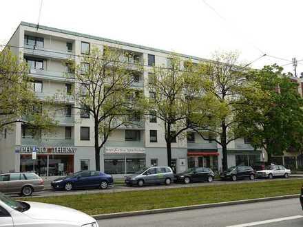 Schöne, renovierte 5-Zimmer Wohnung, Leopoldstr. nähe Münchner Freiheit