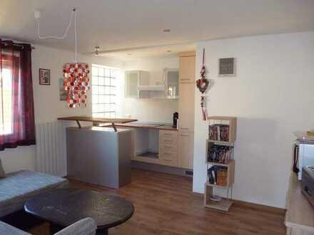 Voll ausgestattetes Zwei-Zimmer-Appartement direkt am Stadtplatz