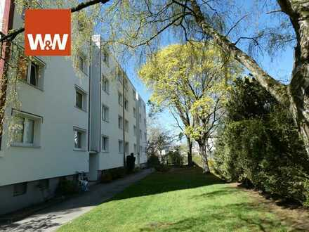 Huchting - 3-Zimmer-Wohnung – Provisionsfrei für Käufer