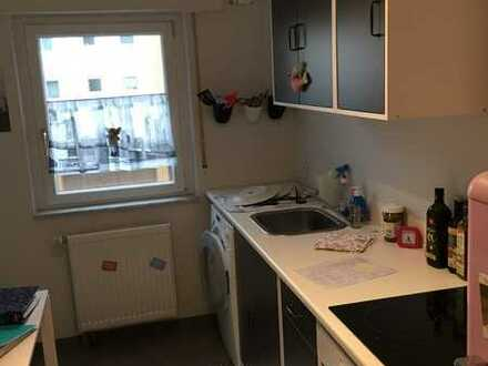Schöne, gemütliche 1-Zimmer Wohnung in Rastatt zu vermieten
