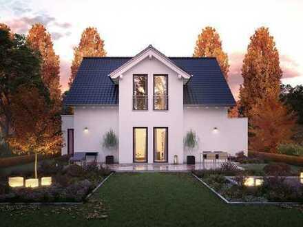 164 qm Traumhaus auf sonnigem Grundstück nähe Hainer See