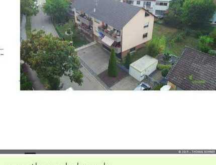 Gepflegte Wohnung im ruhigen Stadtteil Eutingen
