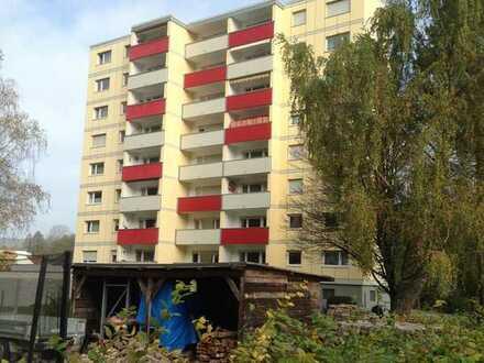 Gepflegte 2,5-Zimmer-Wohnung in Königsbronn