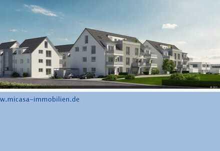 """""""Quartier am Bahnhof"""" - Willkommen Zuhause in Nufringen"""
