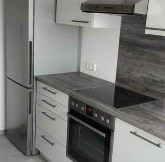Top renovierte 2-Zimmer Wohnung in Neuburg/Do. Generalsanierung - März 2018 !!!