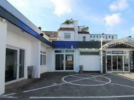 Ladengeschäft in bester und zentraler Citylage in 24837 Schleswig