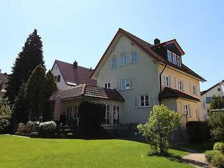 Schmuckstück im Heilbronner Osten - ein Traum zum Wohnen!