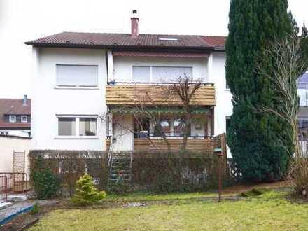 """"""" Dreifamilienhaus in Weilimdorf """""""