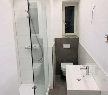 ***Erstbezug nach Sanierung*** City, 870 €, 84 m², 3,5 Zimmer, provisionsfrei vom Eigentümer