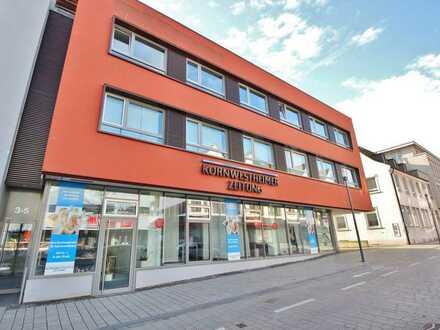 Ihr zukünftiges Büro in Top-Lage in der Innenstadt!