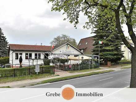Großzügige Gewerbeimmobilie direkt in Zossen