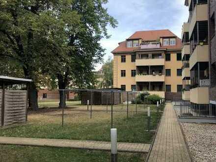 ***Moderne 2-RWG - Tageslichtbad mit Wanne und Dusche - 2 Balkone- Ruhige Lage - WE 16***