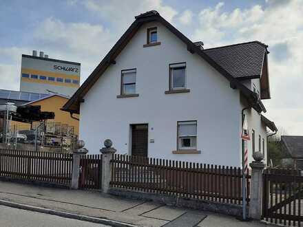 Freundliches Einfamilienhaus zur Miete in Windsbach