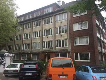 Kapitalanlage Nähe Beiersdorf Vermietete 3 Zimmer Wohnung im Erdgeschoss