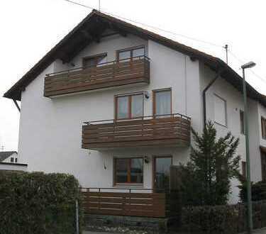 Schöne 3-Zimmer Wohnung zum Kauf in Langweid am Lech - Kreis Augsburg