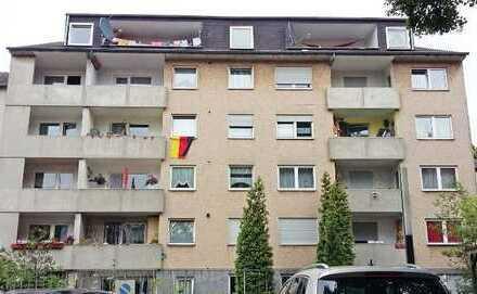 ++Singles aufgepasst++1 Zimmerappartment mit Balkon und Badewanne++