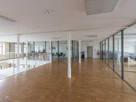 Büroflächen nähe Hauptbahnhof