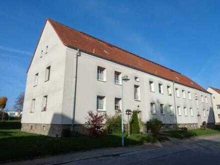 Gemütliche 3-Zimmer-Altbauwohnung im Erdgeschoss!
