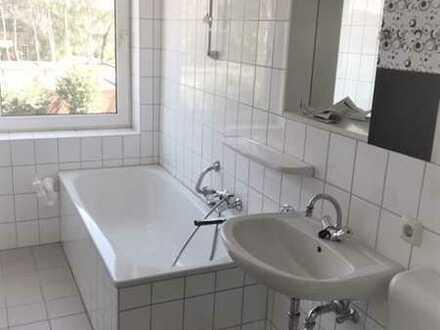 freundliche 3-Zimmer Wohnung in Wustrow