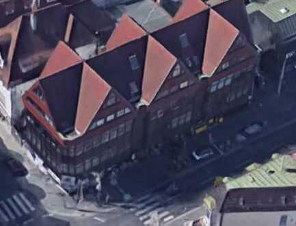 Praxisräume/Büros in Toplage von Zuffenhausen. Erweiterbar. Provisionsfrei