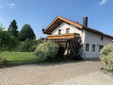 Einfamilienhaus mit Traumlage