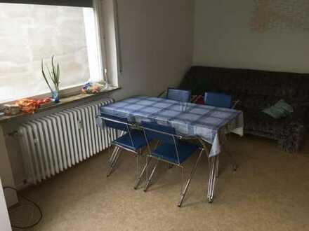 Zwischenmiete Februar bis Mai vollmöbiliertes schönes 13 m² Zimmer in Karlsruhe