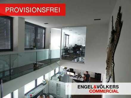 Exklusives Open Space Büro nahe HBF