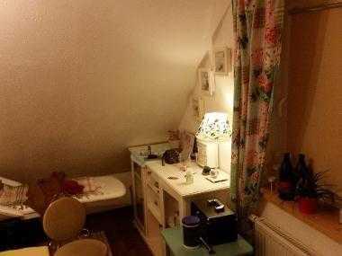 2 Zimmer Wg für 1-2 Personen