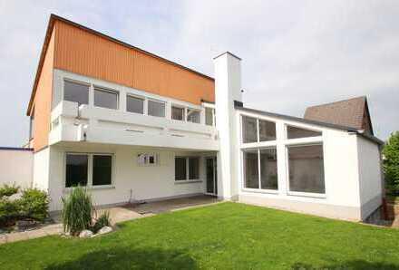 #360 Grad Rundgang# Freistehendes Architektenhaus in Neufahrn