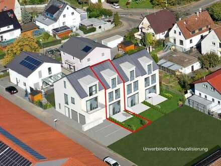 Sonniges Reihenhaus in ruhiger zentrumshahen Lage von Waiblingen-Bittenfeld zu verkaufen Haus 2