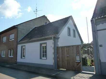 Exklusives Einfamilienhaus in Bocholt zu vermieten
