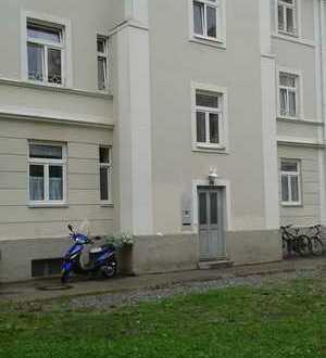 Sanierte 2-Zimmer-Wohnung mit Einbauküche in Füssen