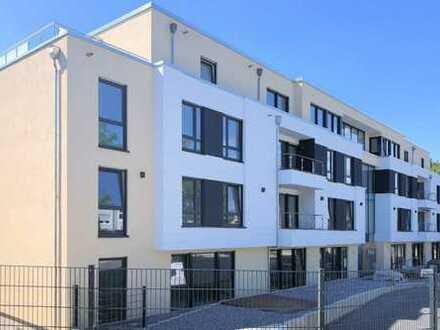 Hochwertige Neubau-Wohnung - Penthouse rechts