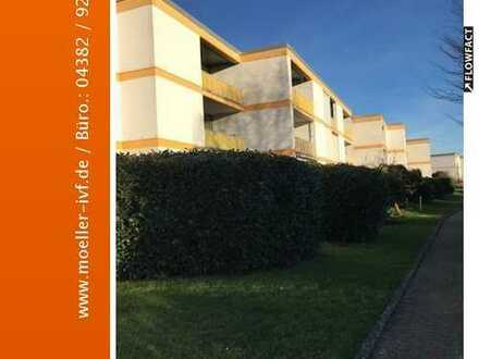 Exklusiv gelegene Eigentumswohnung in Hohwacht