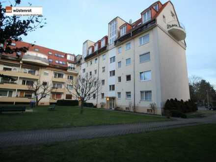 vermietete Eigentumswohnung in Berlin - Mariendorf
