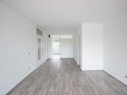 BALD SANIERT: Helle, gemütliche Wohnung in Heessen!