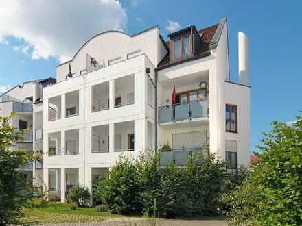 Charmante Erdgeschosswohnung in ruhiger und zentraler Bestlage mit viel Platz im Untergeschoss
