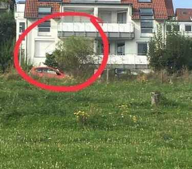 Gepflegte 3,5-Zimmer Wohnung über 2 Geschosse mit Balkon und TG- Stellplatz in Ebersbach-Weiler