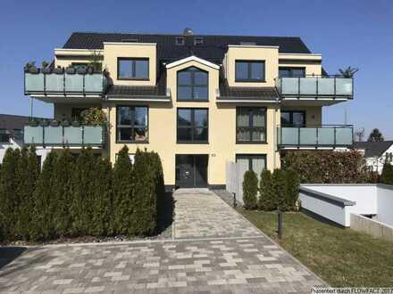 Attraktive 3 1/2 Raum Maisonettewohnung mit Balkon