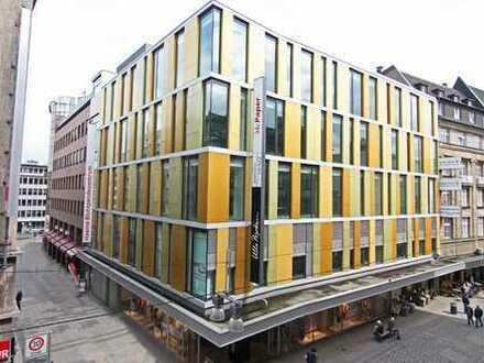 ca. 215 m² Büro- / Praxisfläche; Fußgängerzone Dortmunder _ direkt vom Eigentümer