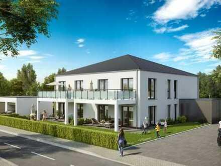 Moderne Stadtvilla in ruhiger Siedlungslage (4)