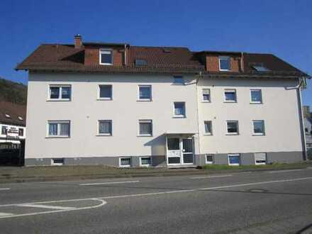 Schöne vermietete Penthouse in Bruchmühlbach