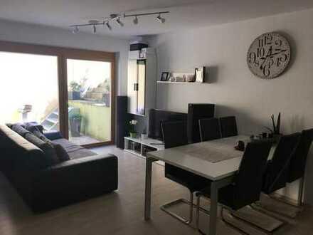 Schöne zwei Zimmer Wohnung in Freiberg am Neckar Kreis Ludwigsburg