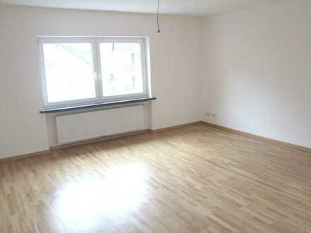 Einziehen und Wohlfühlen - gemütliche 2-Zimmerwohnung mit Einbauküche im Zentrum von Thalfang