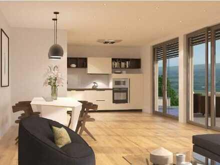 Wohntraum auf 167m² - Traumhafter Blick auf dei Rheinebene