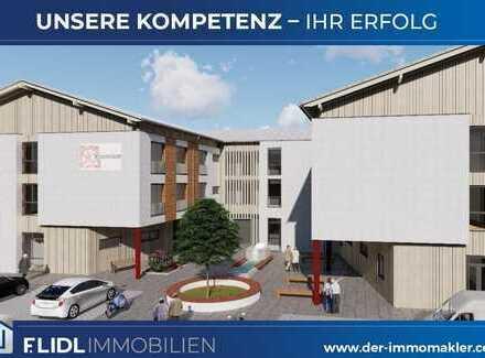 Hebertsfelden Pflegeappartement zum Eigenbedarf od. Kapitalanlage