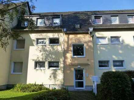 ***Gemütliche Dachgeschosswohnung in Köln - was will man mehr?***