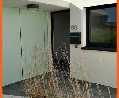 Wieso eine Wohnung wenn es ein Haus sein kann! Neubau, 5Zi, 2x Bäder, Terrasse, Garten
