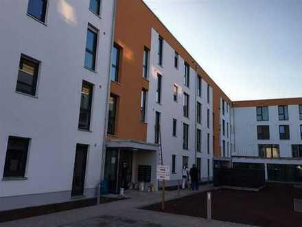 Schöne 3-Zimmer-Wohnung mit Dachterrasse zu vermieten!